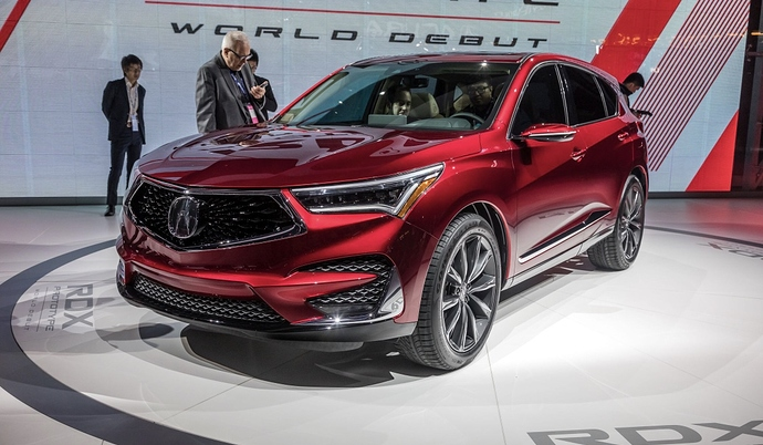 Acura Rdx Lease Deals >> 2018 Acura Rdx Lease Incentives Question Ask The Hackrs