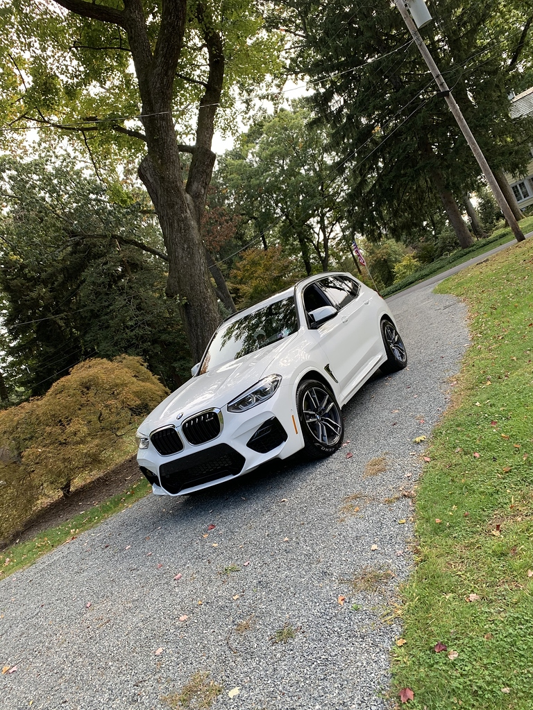 Deal Closed: 2020 BMW X3M - Share A Deal - Leasehackr Forum