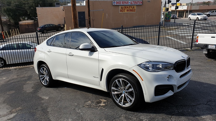 2017 Bmw X6 50i Msport 860 Mo 89k Msrp 1 000 Incentive 17 Months Remaining Lease Takeover Transfer Private Transfers Leasehackr Forum