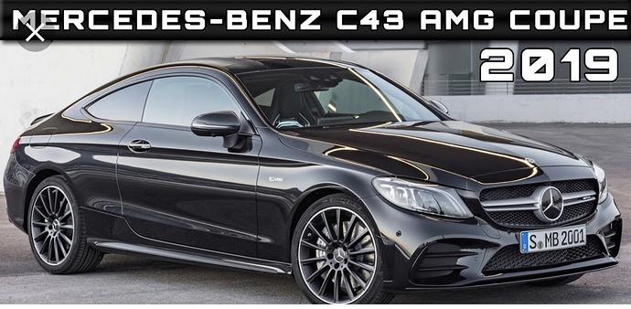 2019 AMG C43 issue 😡 - Off-Ramp - Leasehackr Forum