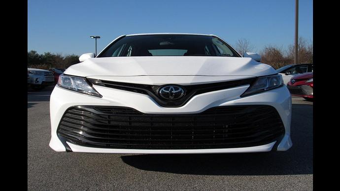 2019 Camry LE ($227/mo) / Corolla LE ($198/mo) + drive offs