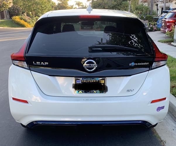 Nissan Leaf Forum >> 2018 Nissan Leaf Lease Transfer 300 Mo Tax 2 000 Down 30 Mo
