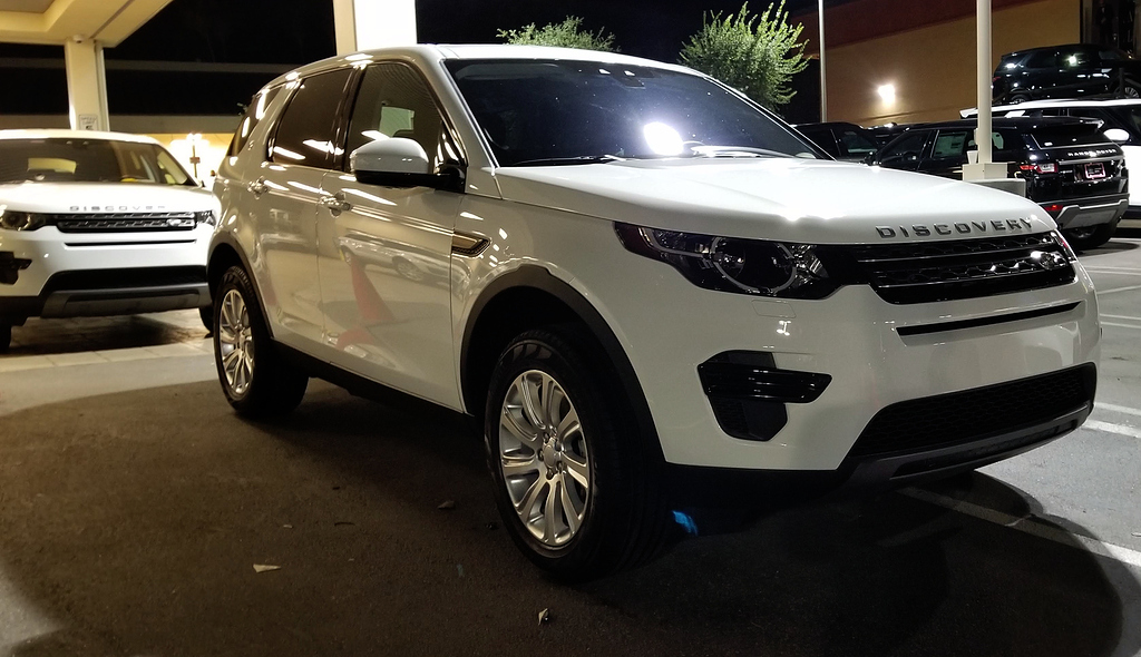 Range Rover End Of Month Specials (NEW) + (Loaners)-$365 ...