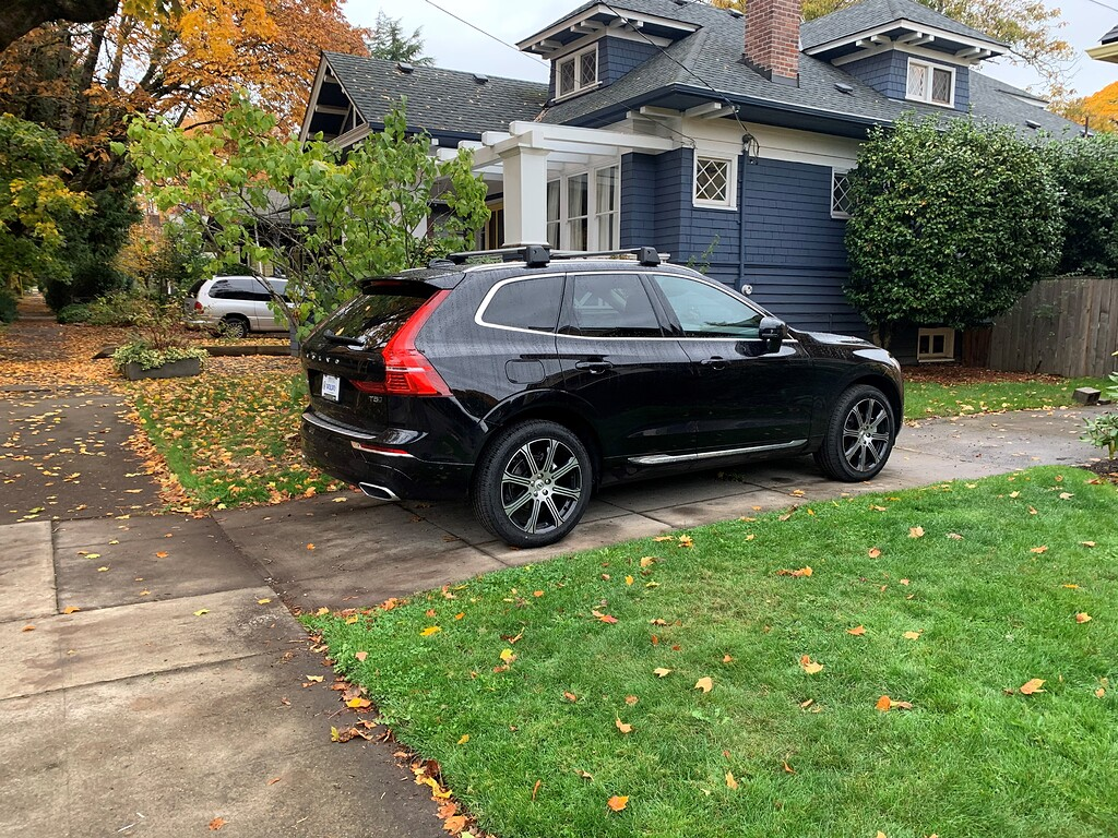 Signed 2021 Volvo Xc60 T5 Inscp 550mo 57k Msrp 0 Das Sign And Drive Pnw Share A Deal Leasehackr Forum