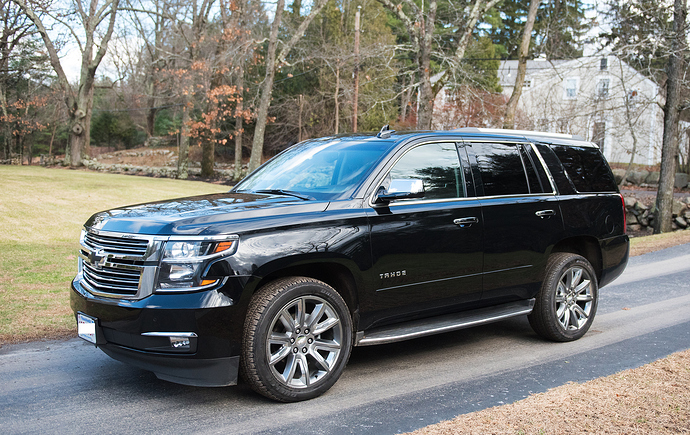 Lease Transfer Chevy Tahoe Premier 2017 Ma 699 Per Month Private Transfers Leasehackr Forum