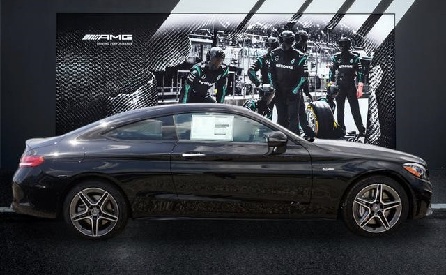 2019 Amg C43 Quote Ask The Hackrs Leasehackr Forum