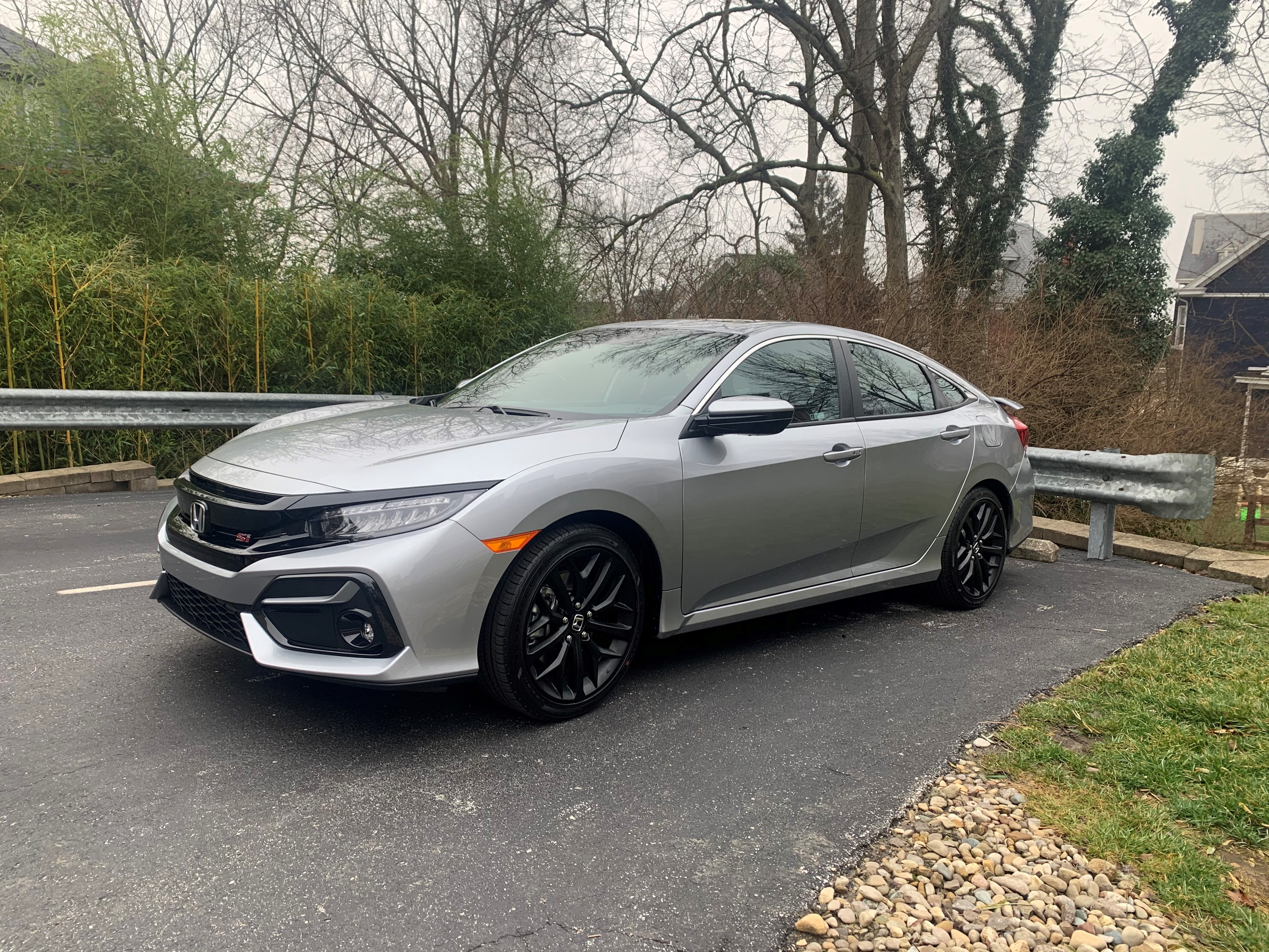Signed 2020 Honda Civic Si 205 28 Per Month 2 208 Das With Tax Share A Deal Leasehackr Forum