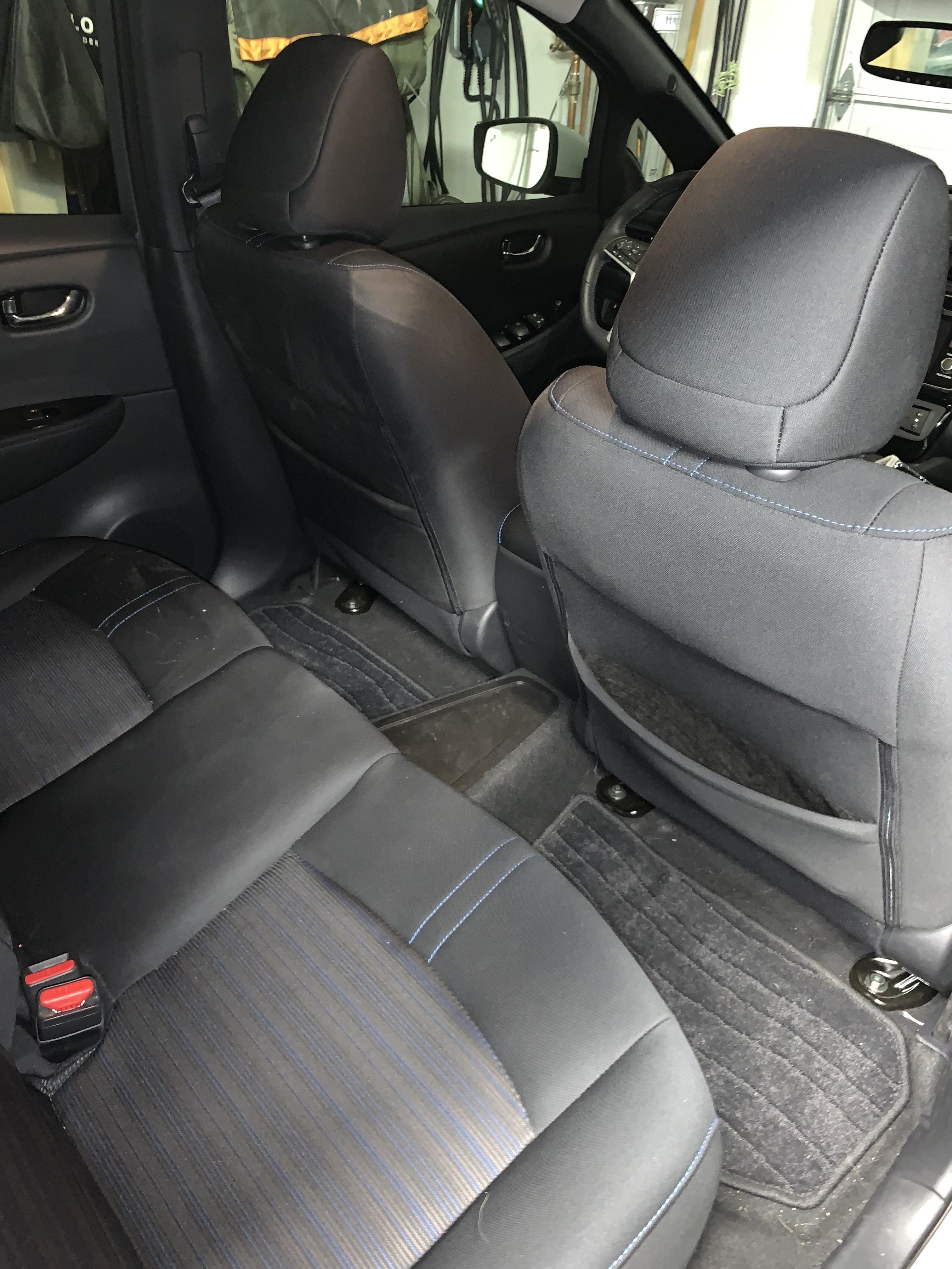 Nissan Leaf Lease >> 2018 Nissan Leaf lease transfer $300/mo+tax + $2,000 down ...