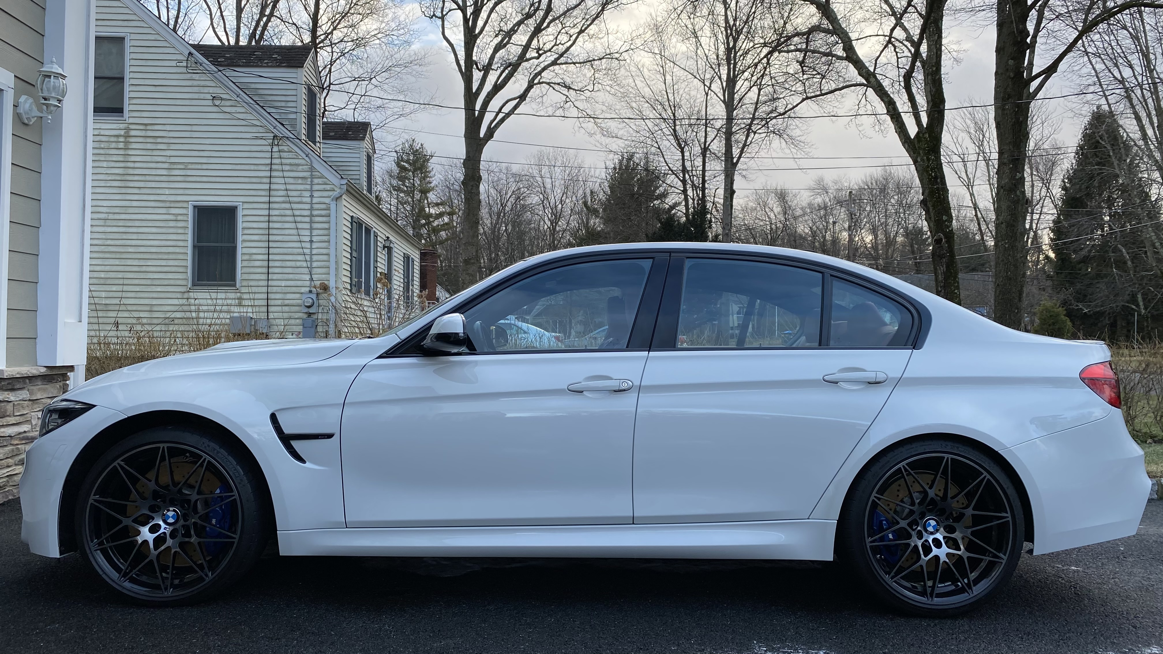 For Sale 2018 Bmw F80 M3 Competition Private Transfers Leasehackr Forum