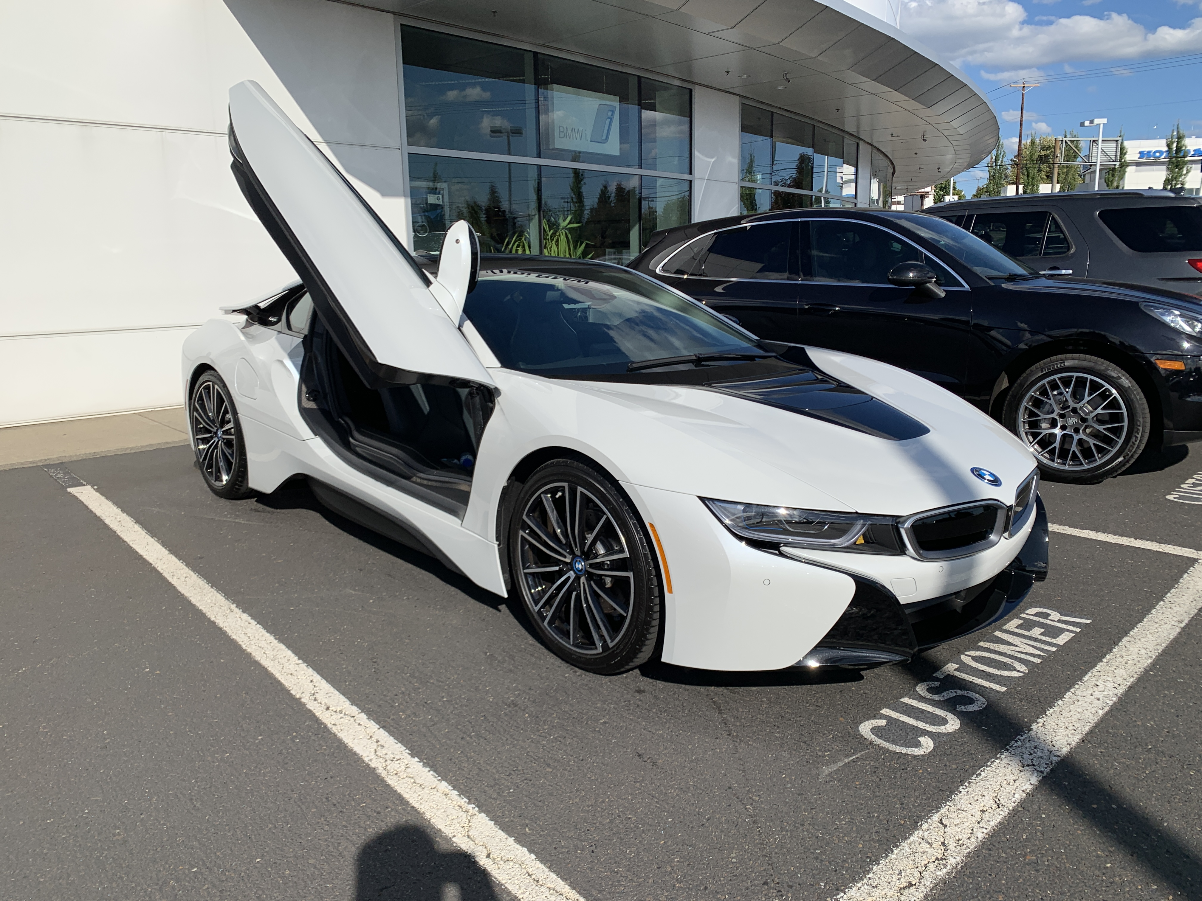 Zero Down Lease Deals >> Signed: bmw i8 coupe - Share Deals & Tips - Leasehackr Forum