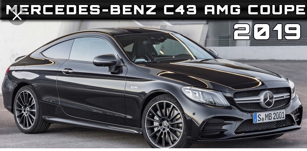 2019 Amg C43 Issue Off Ramp Leasehackr Forum