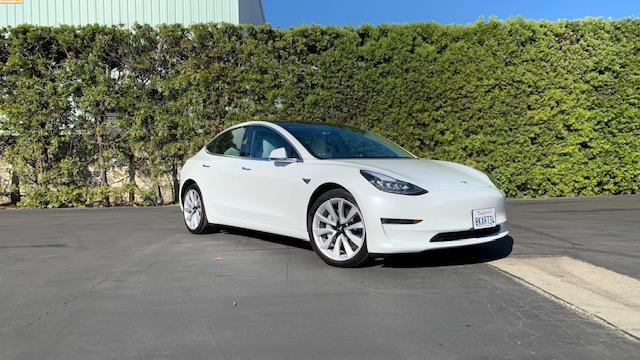 2019 Tesla Model 3 Standard Range Plus -$626 per month 15k ...