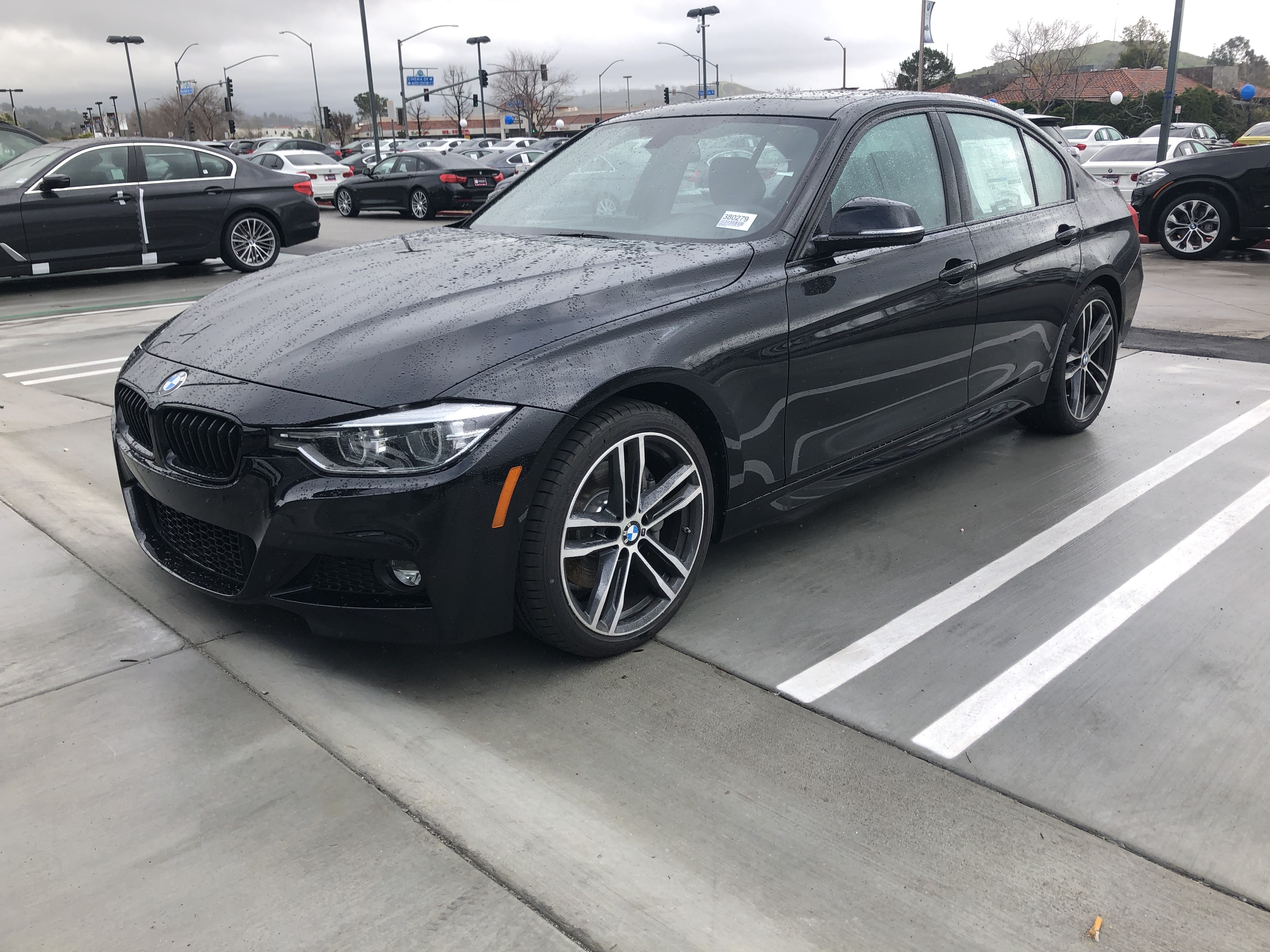Signed 2018 Bmw 340i M Sport 492 Mo Share A Deal Leasehackr Forum
