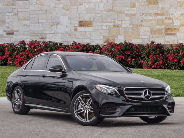 2017 Mercedes E300 in Seattle, WA, 12 month lease, $483