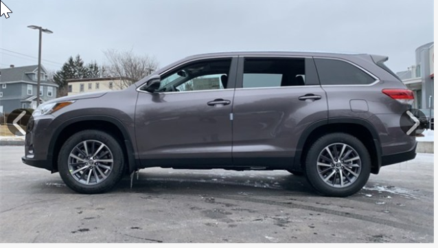 March Toyota 4runner And Highlander Deals In New England Low Mid 4s With Only First Das Marketplace Leasehackr Forum